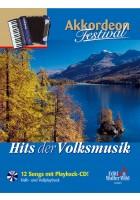 Hits der Volksmusik - Akkordeon Festival