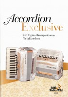 Accordion Exclusive - 20 spezielle Duette