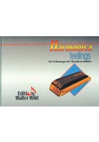 Harmonica Feelings - 50 Folksongs