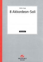 8 Akkordeon-Soli