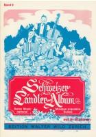 Schweizer Ländler Album Band 3