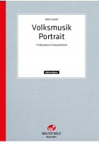 Volksmusikportrait - 7 Kompositionen