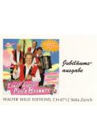 25 Jahr Ländlermusikg mit de - Jubiläumsausgabe
