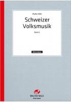 Schweizer Volksmusik Band 2