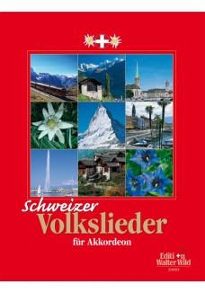 Schweizer Volkslieder