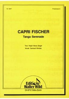 Capri Fischer