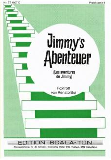 Jimmy's Abenteuer