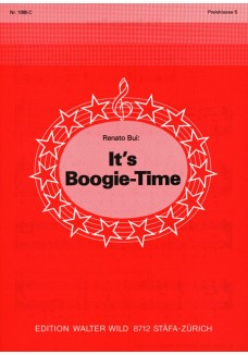 It's Boogie Time