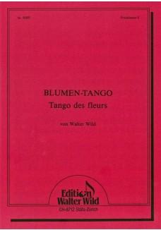 BLUMEN TANGO
