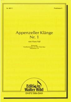 APPENZELLER KLAENGE NR 1