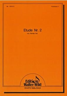 Etude Nr. 2