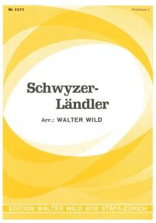 Schwyzer-Ländler