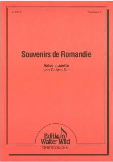 SOUVENIRS DE ROMANDIE
