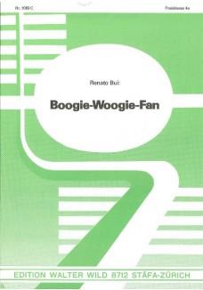 Boogie Woogie Fan