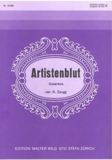 ARTISTENBLUT