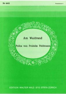 Am Waldrand