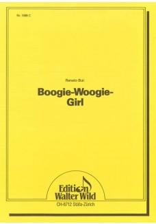 Boogie Woogie City