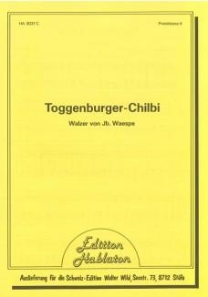 Toggenburger-Chilbi