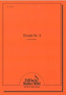 Etude Nr. 3