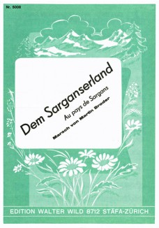 DEM SARGANSERLAND