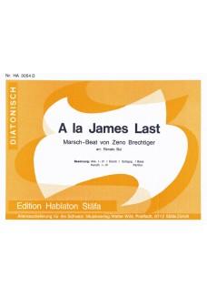 A la James Last