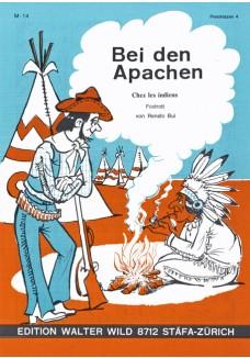 Bei den Apachen