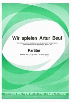 Wir spielen Artur Beul
