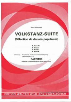 Volkstanz-Suite