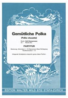 Gemütliche Polka