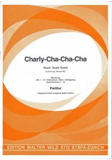 Charly Cha Cha Cha