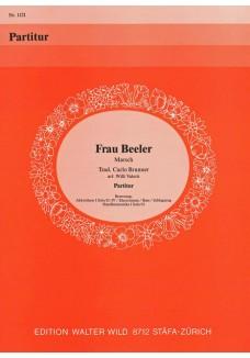 Frau Beeler
