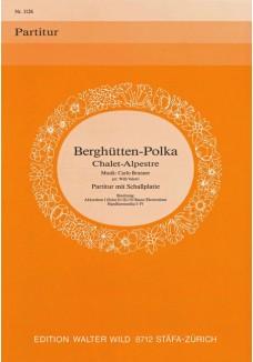 Berghütten Polka