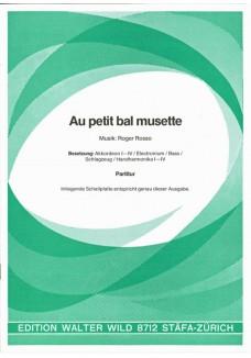Au Petit Bal Musette