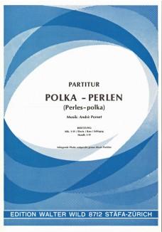 Polka Perlen