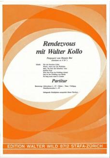 Rendezvous mit Walter Kollo