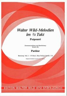 Walter Wild Melodien im 3/4 Takt