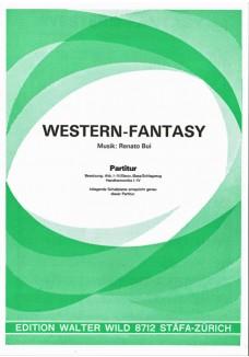 Western Fantasy