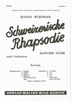 Schweizerische Rhapsodie