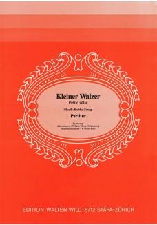 Kleiner Walzer