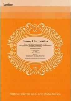Funny Harmonica