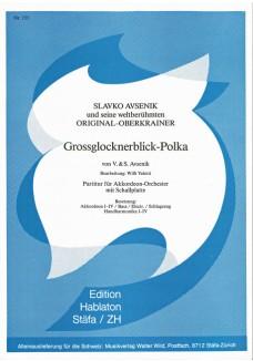 Grossglocknerblick-Polka