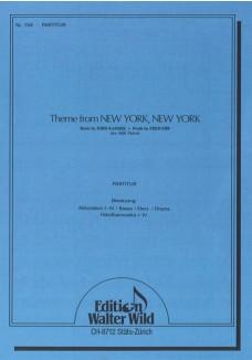 New York New York (Thema)
