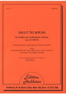 Salut to Sousa