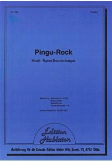 Pingu Rock