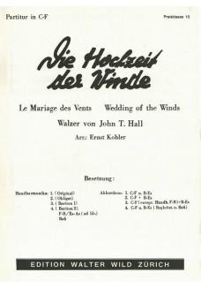 Hochzeit der Winde
