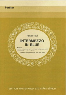 Intermezzo in Blue