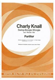 Charly Knall