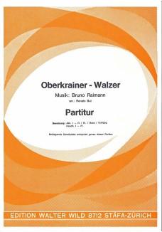 Oberkrainer Walzer