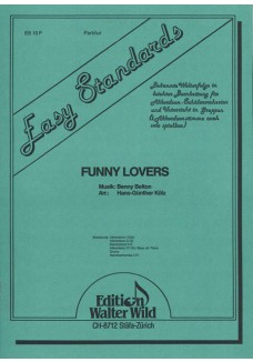 Funny Lovers