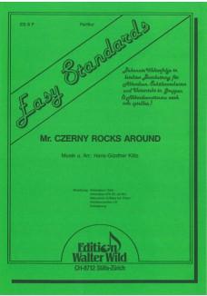 Mr. Czerny rocks around